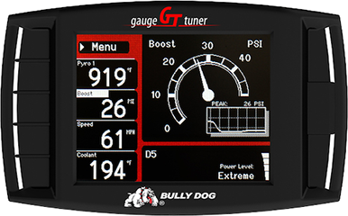 Bully Dog Tuners